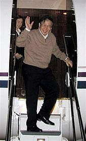 Fujimori no solo es un tema judicial