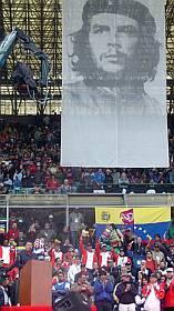 """Chávez, la situación de los movimientos populares y la convocatoria a """"parir el socialismo del siglo XXI"""""""