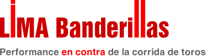 Lima Banderilla 2009